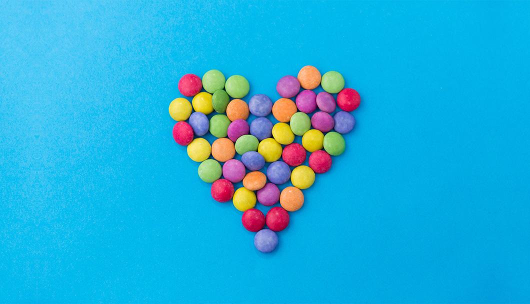 Los mejores 20 posts de San Valentín: ROMPER EL MOLDE CREATIVAMENTE