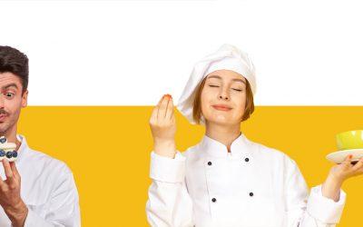Cocina Compartida: EMPRENDER JUNTOS, PERO NO REVUELTOS
