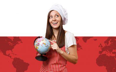Cocina Fusión: ARTE Y MAGIA EN TU BOCA
