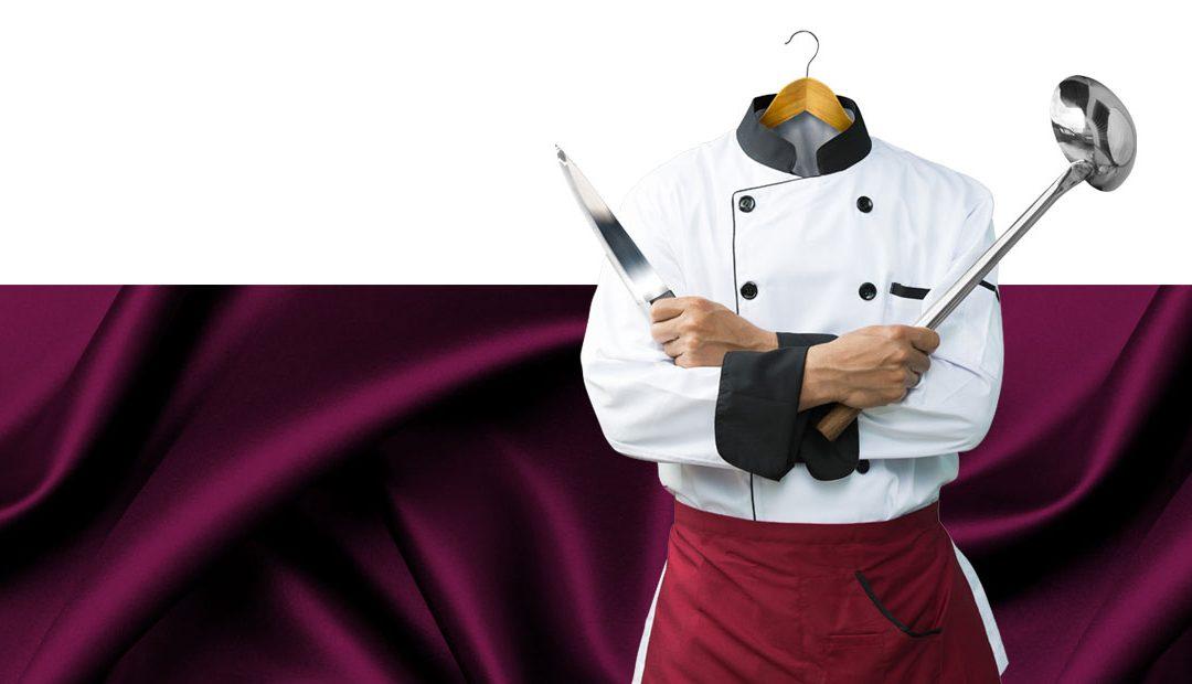 Desde indumentaria a restaurantes: LA GASTRONOMÍA SE VISTE DE MODA
