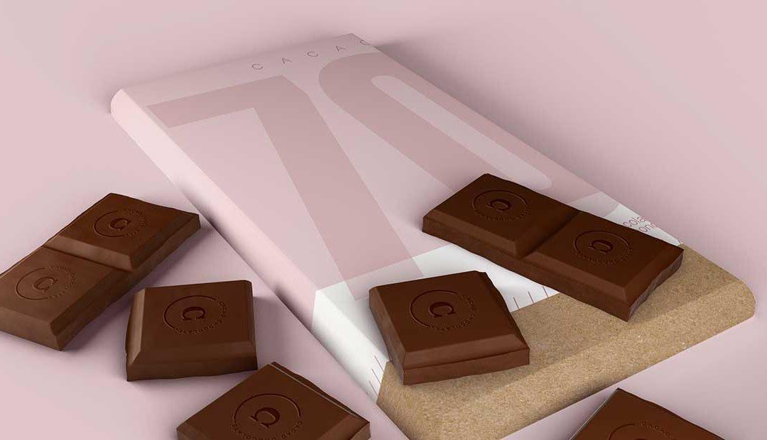 Chocolates La Castellana