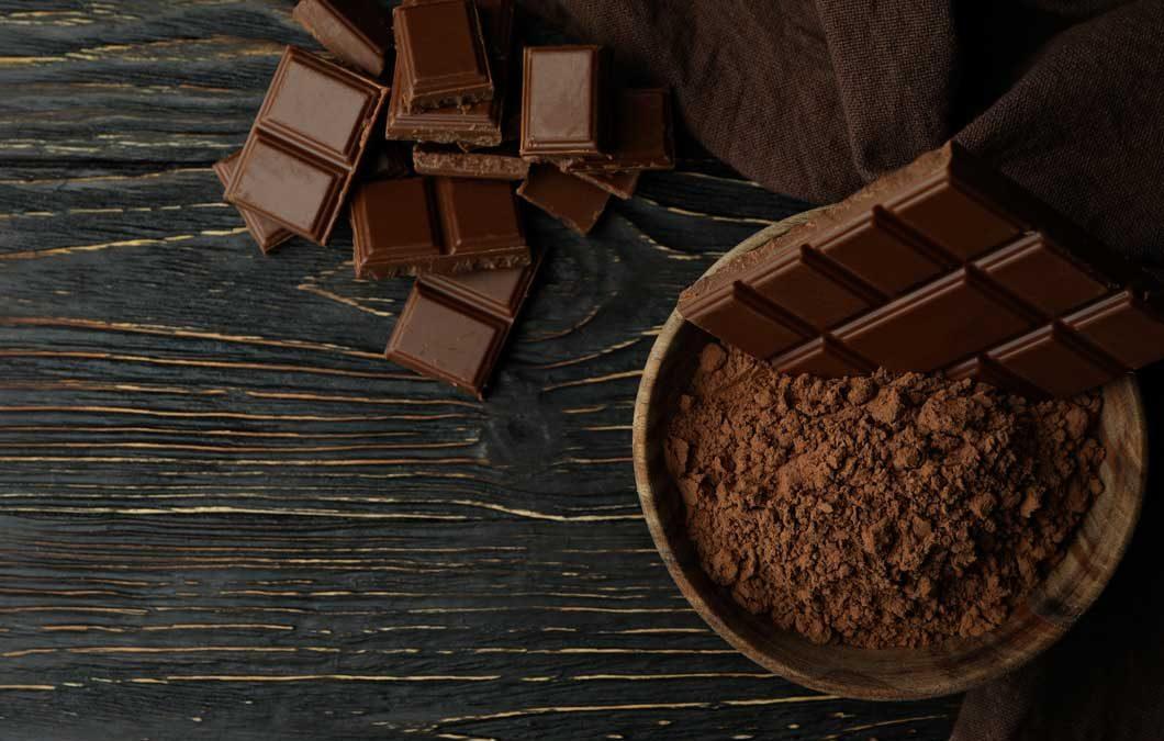 Chocolates de Venezuela